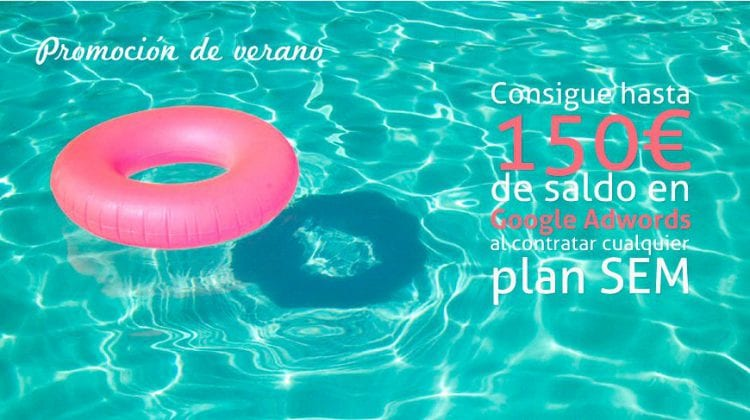 Promocin de verano