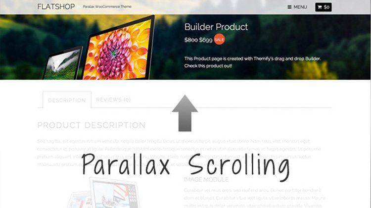 parallaxefecto