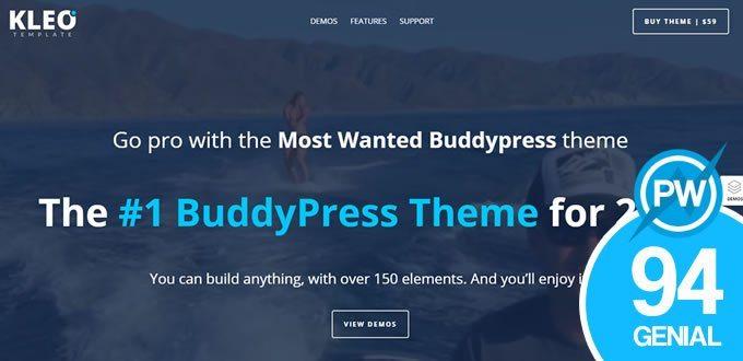 Plantillas WordPress 2018: Elige la mejor Plantilla WordPress para ...