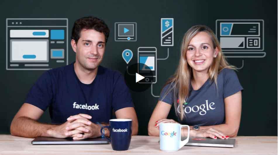 curso facebook ads google ads